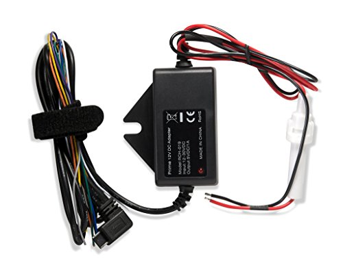 Spy Tec Hardwire Kit for GX350 Real-Time GPS Tracker