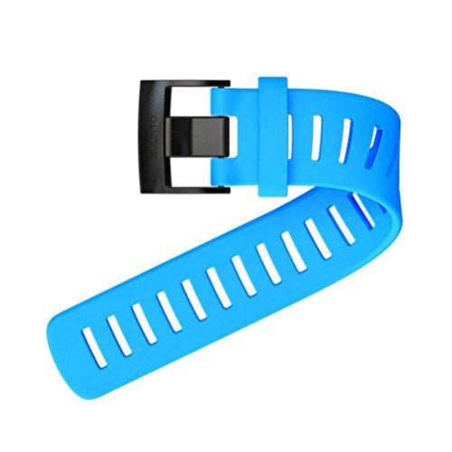Suunto D4i/ D6i NOVO Extension Strap Accessories-Blue by SUUNTO