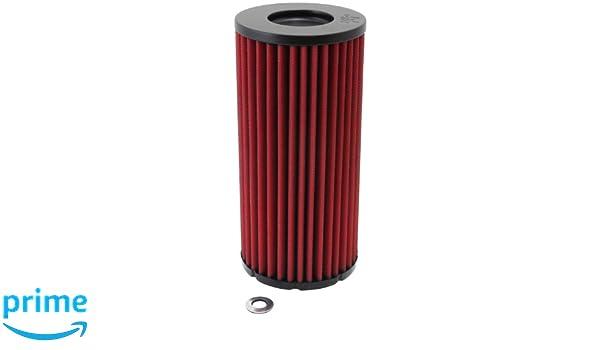 K/&N KNE-4800 Filtro de Aire
