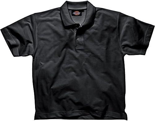 Dickies SH21220 - Polo - camisa de color negro bk 4xl,: Amazon.es ...