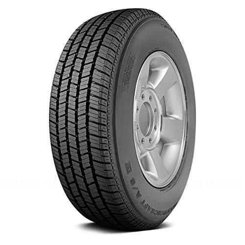 Mastercraft A/S IV All-Season Radial Tire - 225/75R15 102S