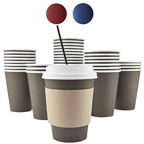 paper cup lid - 3