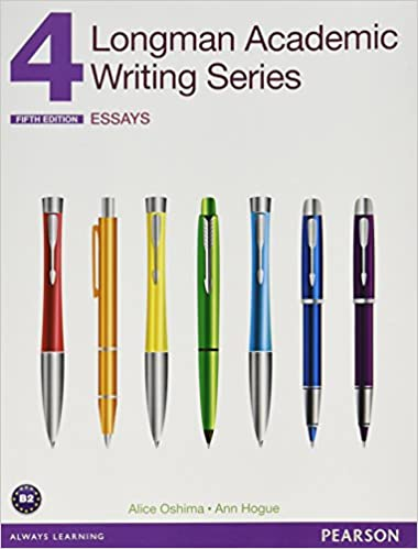 amazon com  value pack  longman academic writing series   essays    value pack  longman academic writing series   essays and student access code card for myenglishlab  writing    th edition  th edition