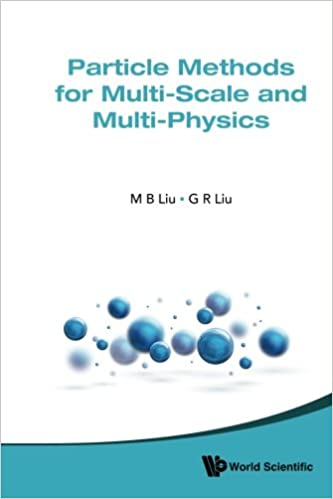 Book Particle Methods For Multi-Scale And Multi-Physics