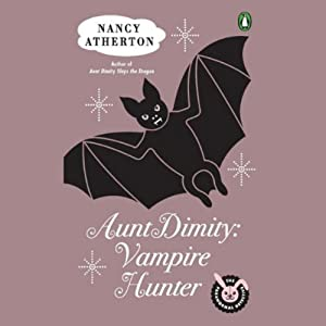 Aunt Dimity: Vampire Hunter Audiobook