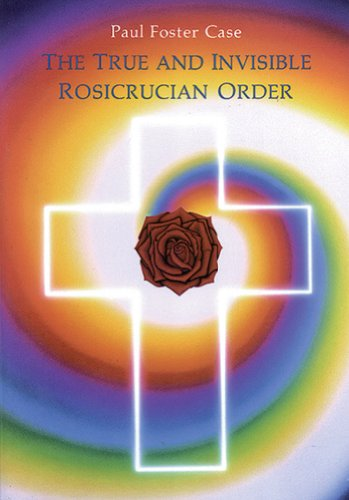 The true and invisible rosicrucian order an interpretation of the the true and invisible rosicrucian order an interpretation of the rosicrucian allegory an explanation fandeluxe Choice Image