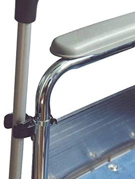 Complete Care Shop - Soporte de clip para bastón para silla ...