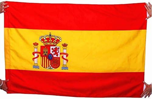 Bandera de Francia/Alemania/Inglaterra/Italia/España/Bélgica, 144 ...