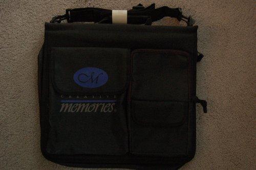 Creative Memories Tote Bag - 3
