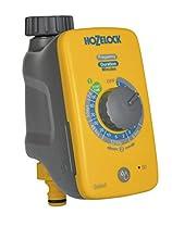 Hozelock Ltd Hozelock Select Controller - Temporizador de Agua, estándar