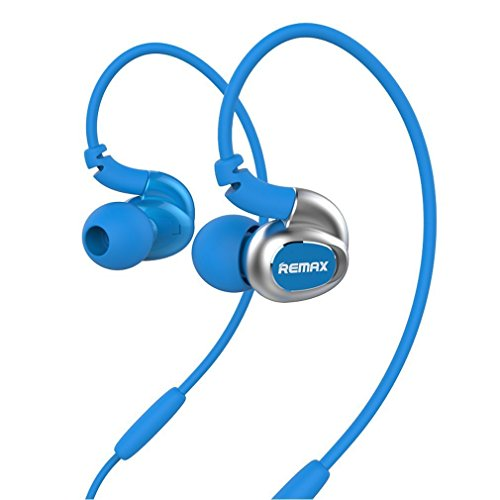 Remax S1 Sports Earphone,Bluetooth Earphones In-Ear Headphon