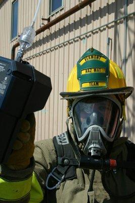 Breathing Apparatus DVD