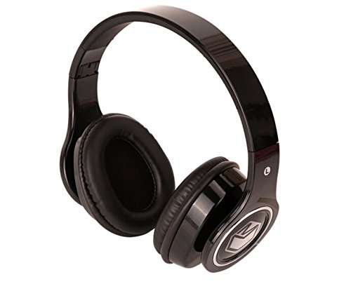 PLAY X STORE Bluetooth Headphones, Wireless Over Ear Headset with Microphone