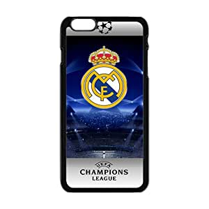 bayern munich real madrid Phone Case for iPhone plus 6 Case