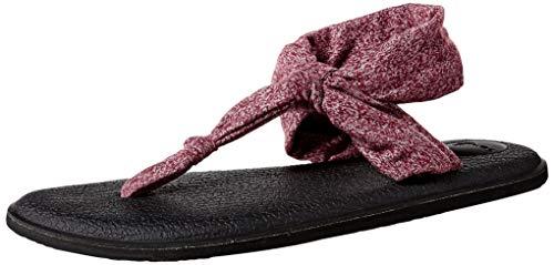 8eb2350b909c Amazon.com  Sanuk Women s Yoga Sling Ella Sandal  Shoes