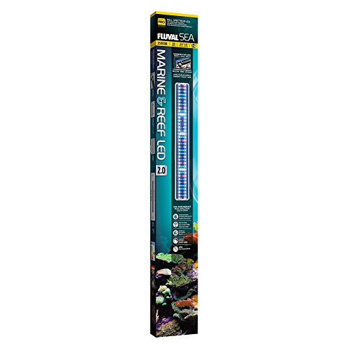 Fluval A3995 Sea Marine/Reef 2.0 LED, 48-60