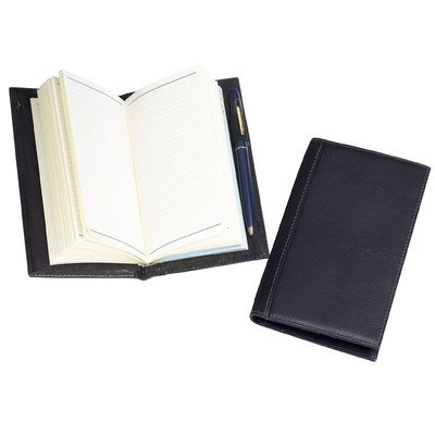 Junior Journal with Cover Color: Black