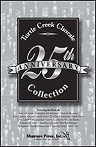 Ttbb Collection - The Turtle Creek Chorale Collection TTBB Collection