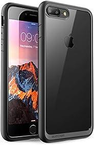 SUPCASE Unicorn Beetle Style Case Designed for iPhone 7 Plus, iPhone 8 Plus Case, Premium Hybrid Protective Cl