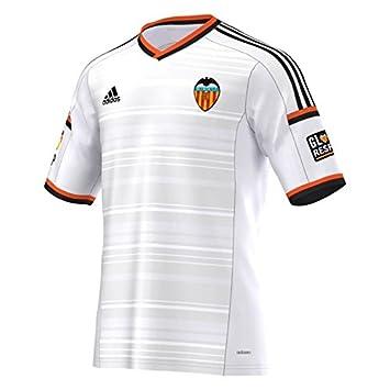 equipacion Valencia CF precio