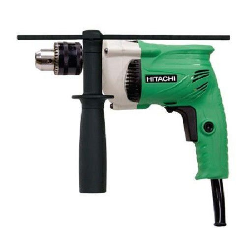 Hitachi DV16VSS 5/8-Inch 5.4 Amp Hammer Drill, VSR 2-Mode