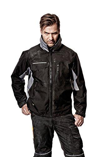 Xxxl 1128 Artigiani Inverno Bianco Grigio Workwear weiß nero schwarz Jacket Size Snickers x4nY1f