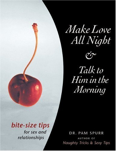 Make Love Night Talk Morning product image