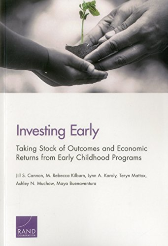 Investing Early: Taking Stock of Outcomes and Economic Returns from Early Childhood Programs