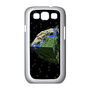 Samsung Galaxy S3 I9300 Phone Case Minecraft GYU4265