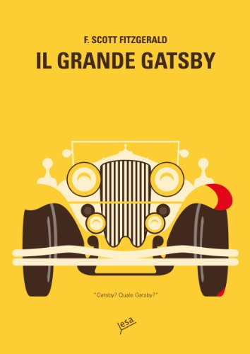 Il grande Gatsby/The Great Gatsby - F. Scott Fitzgerald