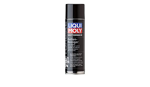 Amazon.com: Ketten- und Bremsenreiniger 500ml Liqui Moly 1602: Automotive