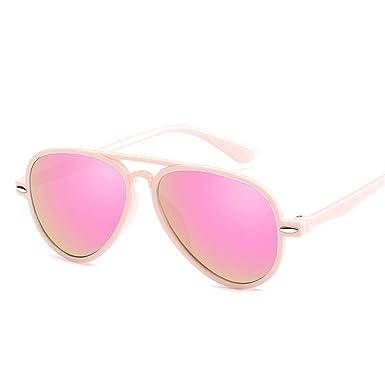HYDYH Gafas de solGafas de sol para niños Bebé Niños Niñas ...