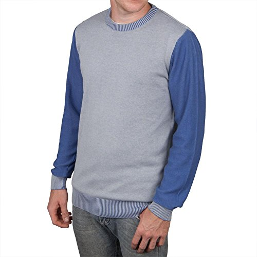 O'Neill - - Herren-Pullover Mission, X-Large, Silver