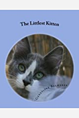 The Littlest Kitten: The true story of one Jerusalem kitten's struggle to survive Paperback