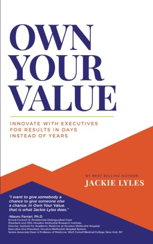 Read Online Own Your Value ebook