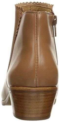 Jack Rogers Bailee Ankle Boot Cognac w48dPeaatR