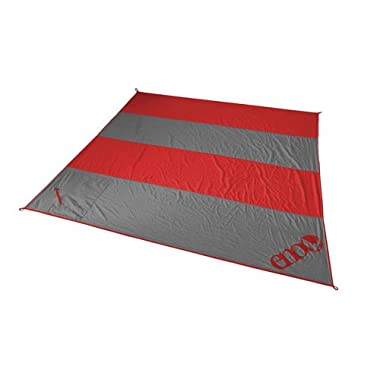 Eagles Nest Outfitters - Islander Blanket, Red/Charcoal