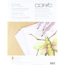 Copic Marker Paper Pack
