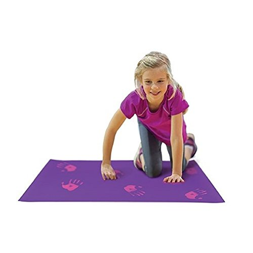 Blue to White or Purple to Pink Play Mat Color Changing Sensory Autism Fidget toy Special Needs Therapy for $<!--$14.99-->