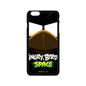 KJHI Angry Birds Hot sale Phone Case for iPhone 6