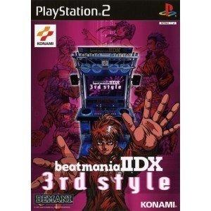 Beatmania IIDX 3rd Style