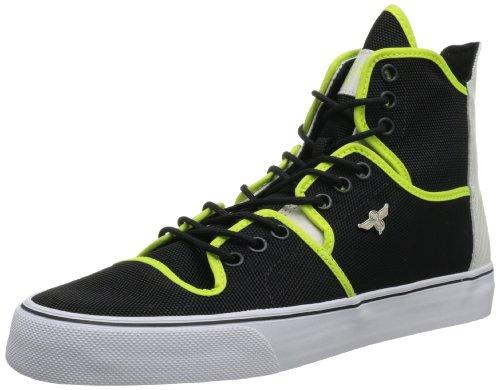 Profaci Mens Sneaker Mens Creative Sneaker Profaci Lime Cloud Creative Black Recreation Recreation aw0dqO140