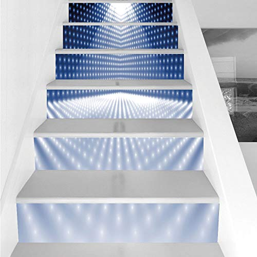 Movie Theater Lights Steps in US - 3