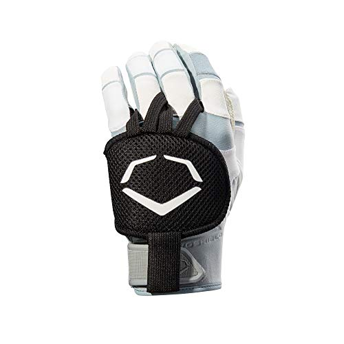 EvoShield Gel-to-Shell Hand Guard, Black