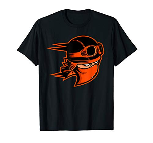 Monster Racing t shirt