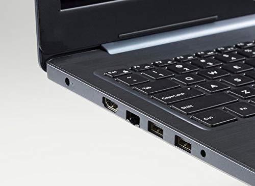 "Dell Inspiron 15 5000, Premium 15.6"" Full HD 2019 Laptop Computer, AMD 4-Core Ryzen 5 2500U up to 3.6GHz, 8GB RAM, 256G PCIe SSD, 1TB HDD, AMD Radeon Vega 8 MaxxAudio HD Webcam HDMI WIFI BT 4.1 Win 10 4"