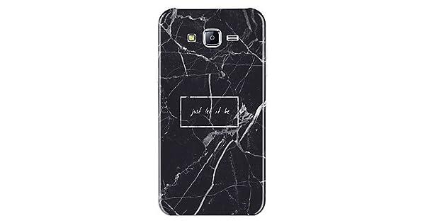 Amazon.com: Funda carcasa para Samsung Galaxy J7 (2017 ...