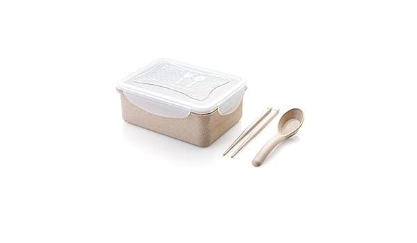 La paja de trigo, box lunch nevera horno microondas más nítidos de ...