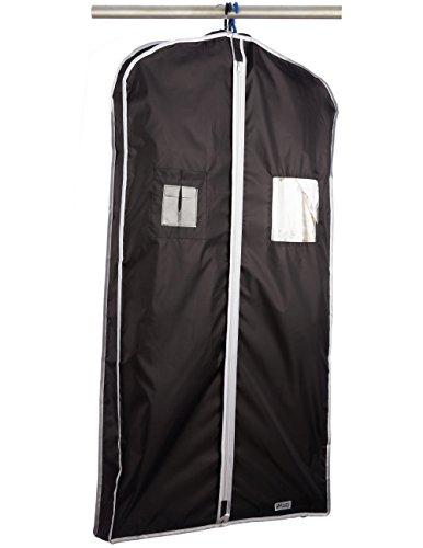 Heavy Duty Black Polythene Bags - 9