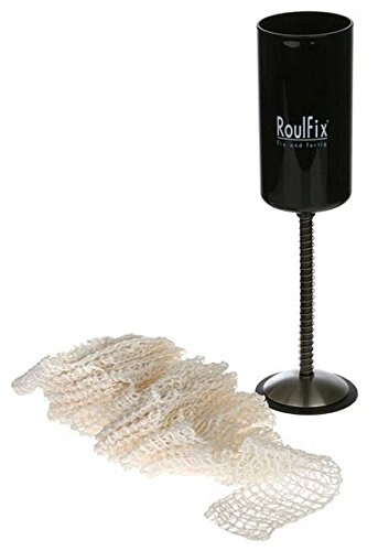 ROULFIX® BLACK- EDITION I Limitierte Sonderauflage